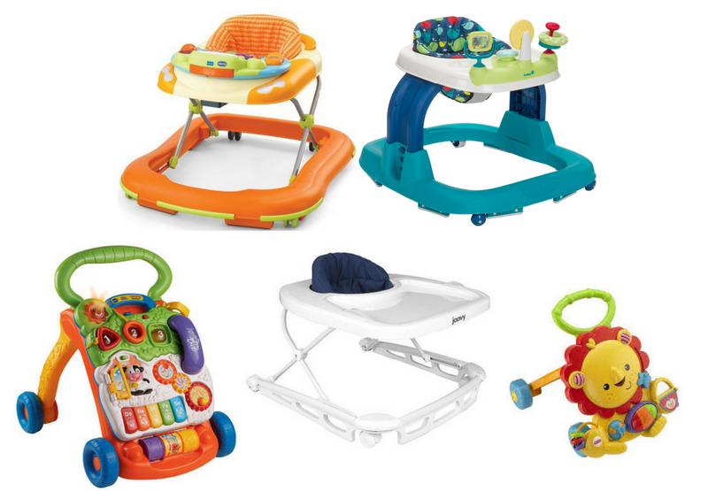 Best baby walker for carpets review