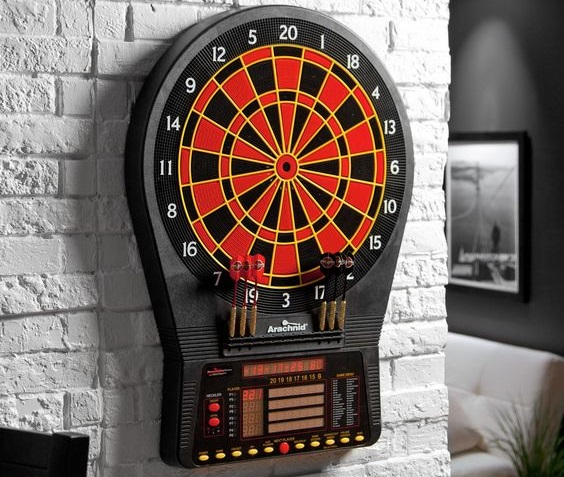 7 Best Electronic Dartboard 2019