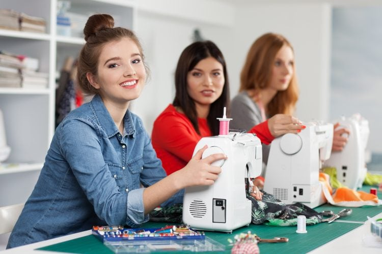 Best Embroidery Machine 2019