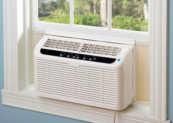 Best Window Air Conditioner With Heat